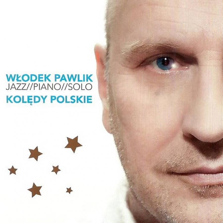 """""""Kolędy polskie"""" Włodek Pawlik"""
