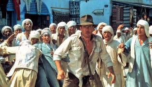 """Będzie kolejny """"Indiana Jones"""""""