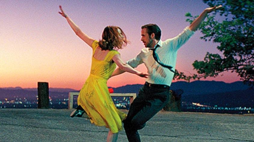 Emma Stone i Ryan Gosling na pierwszym zdjęciu z filmu \