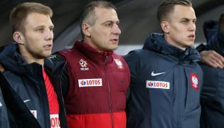 Piotr Świerczewski (w środku)