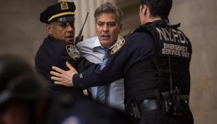 """Money Monster"": George Clooney zakładnikiem Jacka O'Connella"