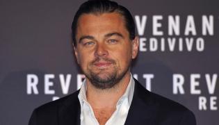Leonardo DiCaprio z Rihanną czy bez?