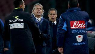 Roberto Mancini i Maurizio Sarri