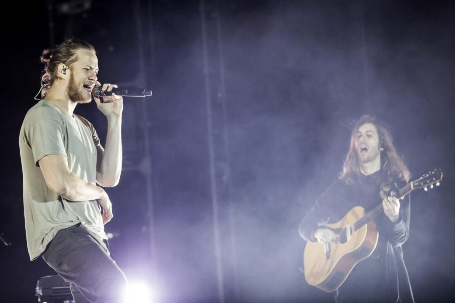 Imagine Dragons wkrótce zagra w Polsce