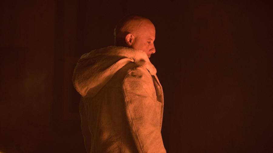 Vin Diesel wraca jako Xander w nowej części \
