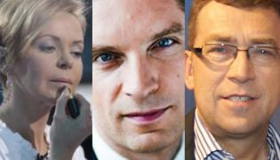 Dziennikarze w rankingu MEC