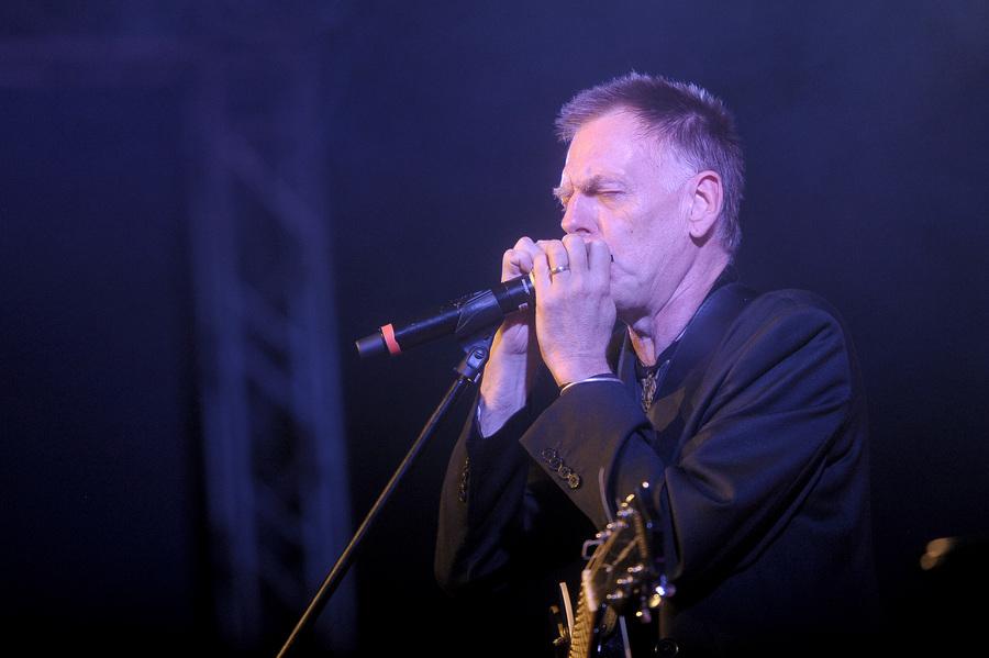 To już ostatnie koncerty Tomka Lipińskiego?