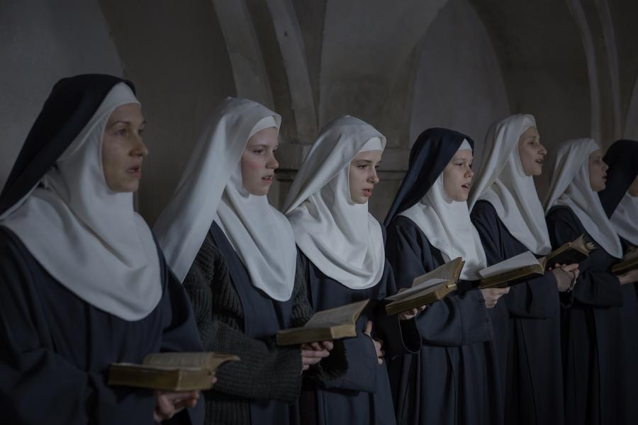 """""""Niewinne"""" –historia zgwałconych zakonnic"""