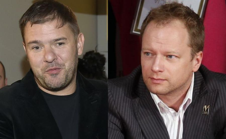 Tomasz Karolak, Maciej Stuhr