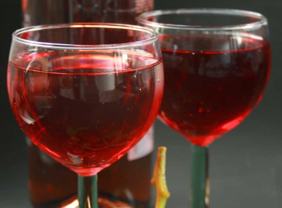 Czerwone Wino Zdrowe Jak Ryba Uroda Pielęgnacja Twarzy Ciała