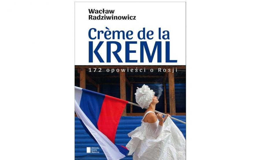 okładka książki Wacława Radziwinowicza \
