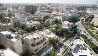 Trypolis, Libia