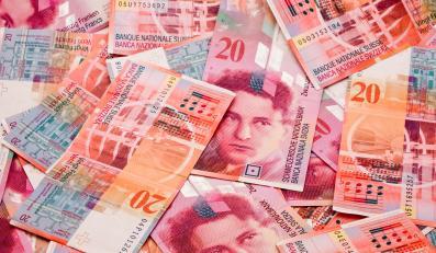 Krytobiorcy frankowi mają problem