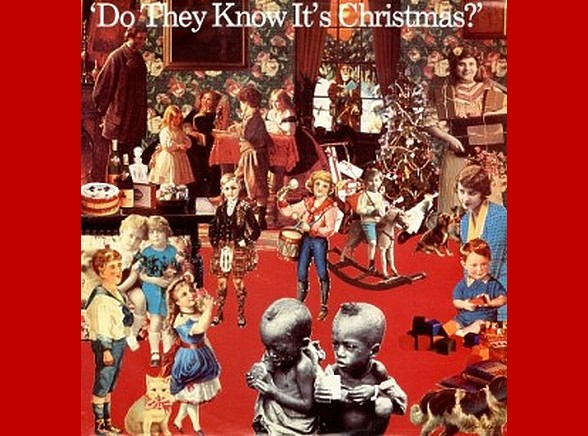 """Do They Know It's Christmas"" (1984)"