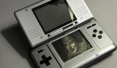 Szekspir, Dickens i Emily Bronte na konsolę Nintendo DS