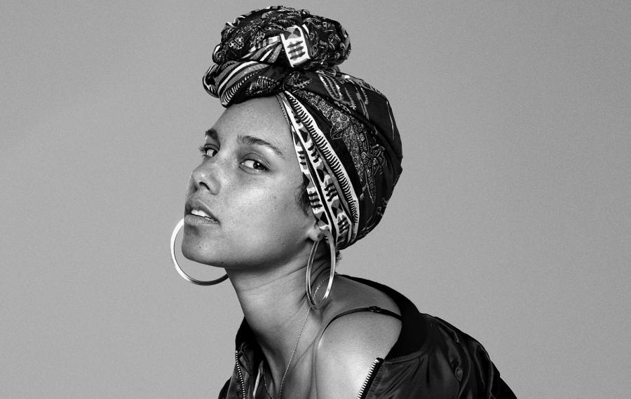 Alicia Keys wraca z nowym albumem