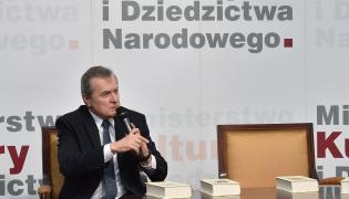 Prof. Piotr Gliński