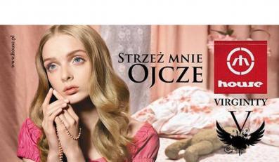 Wyuzdane dziewice denerwują Polaków