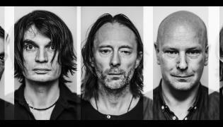 Radiohead nie przestają zaskakiwać