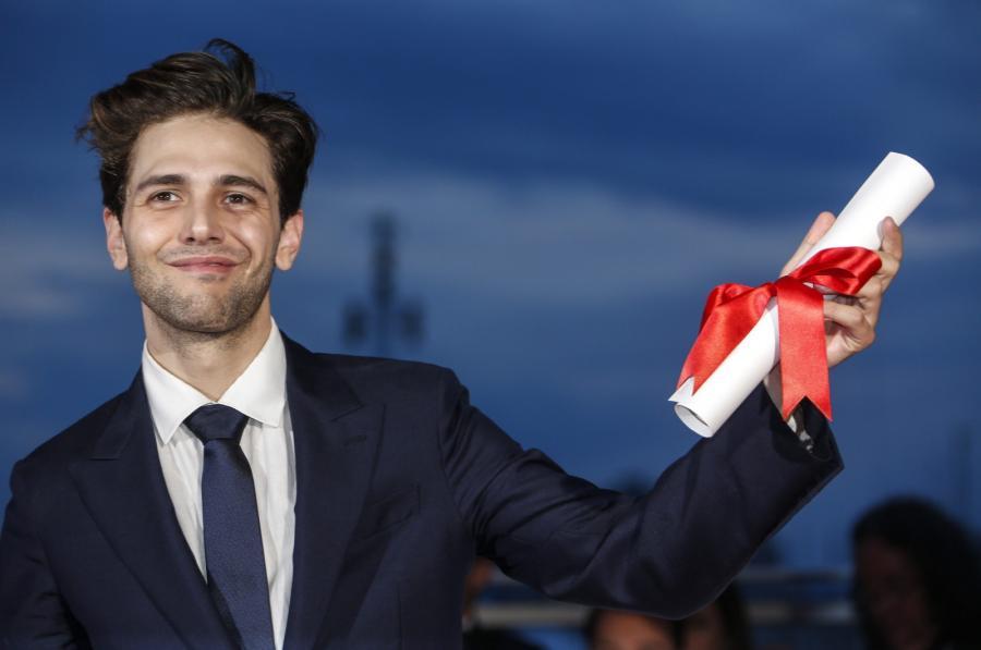 Xavier Dolan uhonorowany Grand Prix festiwalu w Cannes