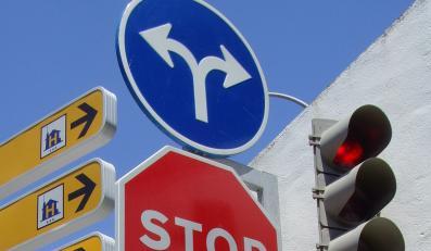 Postawiłeś znak drogowy? Nie mogą tego zaskarżyć