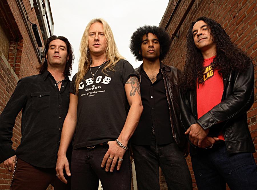 Alice in Chains 25 listopada w Warszawie