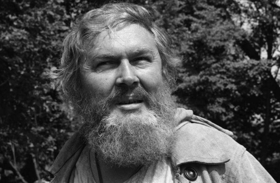Jerzy Bińczycki (1937 – 1998), pamiętny Znachor w filmie Jerzego Hoffmana