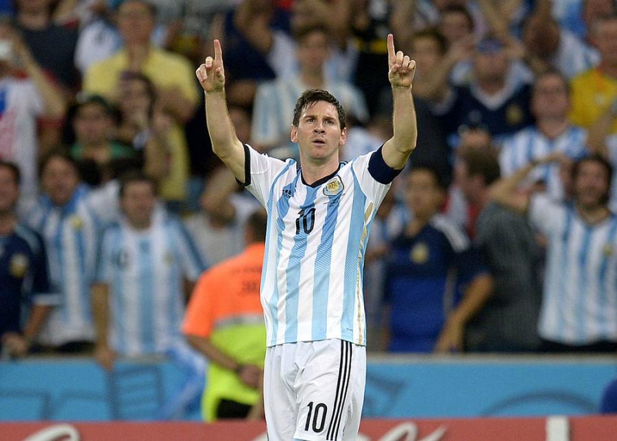"""Czołowa """"10"""" światowej listy płac w piłce nożnej"""