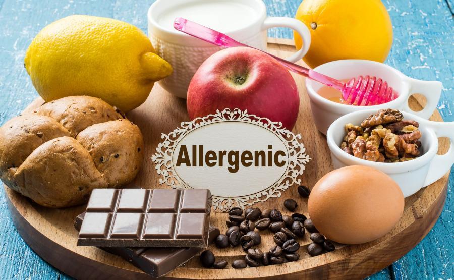 Produkty, które wywołują alergię