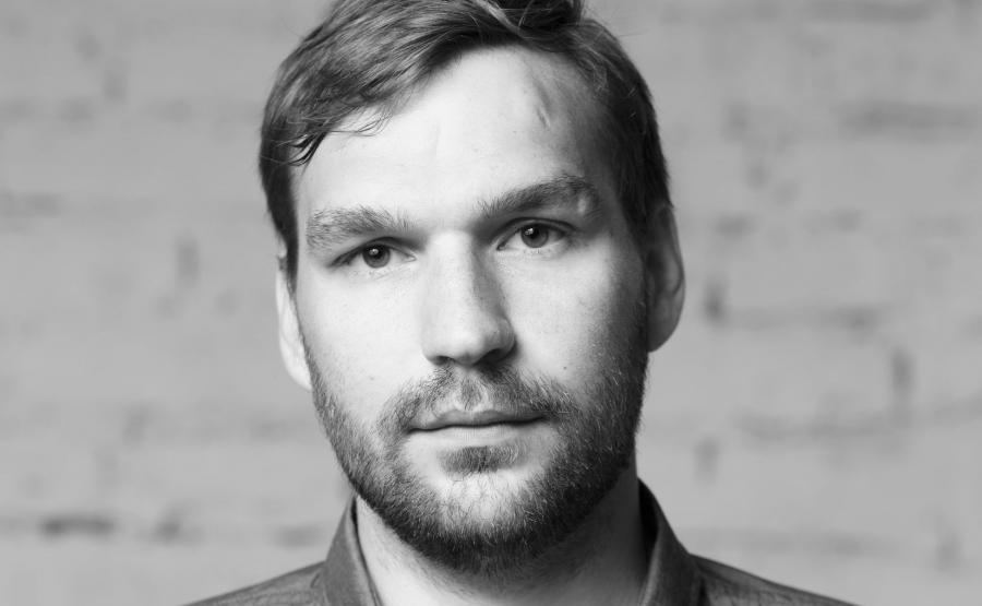 Szymon Żydek / fot. Piotr Bekas