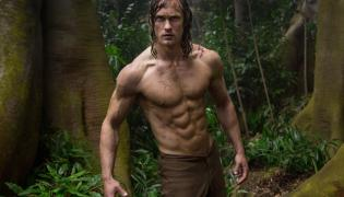 """""""Tarzan: Legenda"""" – historia inna od tych, które już znamy"""