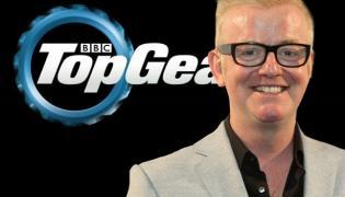 Były prowadzący Top Gear, Chris Evans