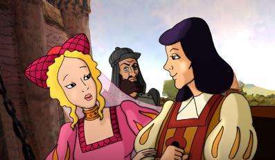 "Bajka o Koperniku ma być jak ""Król lew"""