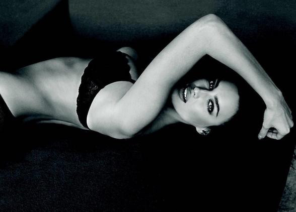 Była dziewczyna Ronaldo nie traci czasu... Irina Shayk w nowej, odważnej odsłonie