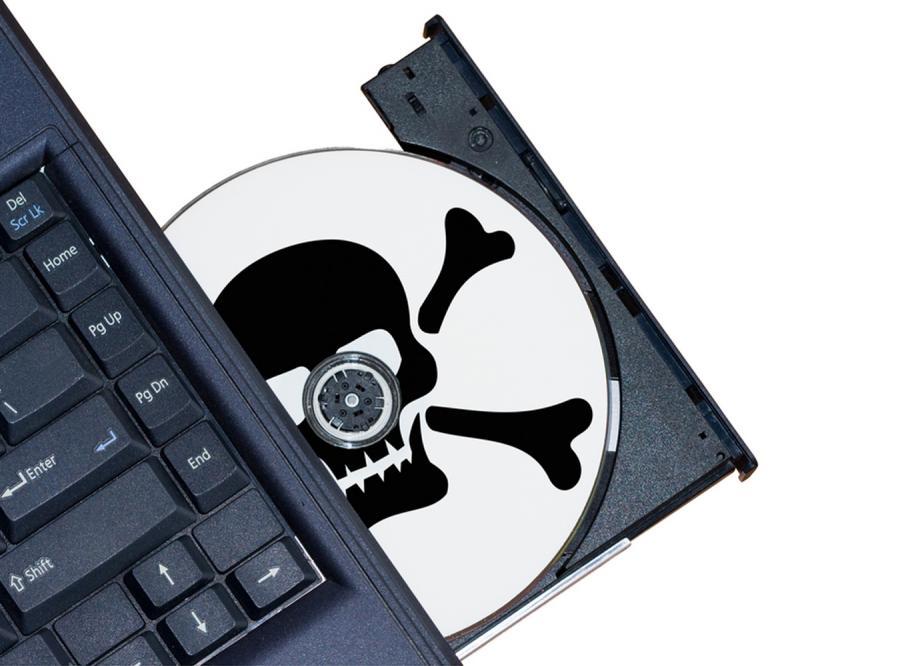 Polscy piraci usłyszeli zarzuty