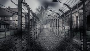 Niemiecki obóz koncentracyjny KL Auschwitz w Oświęcimiu