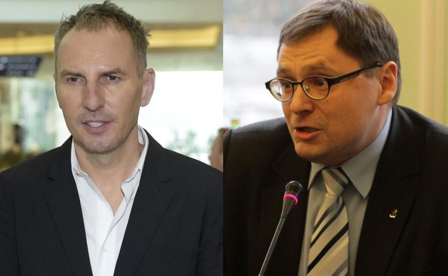 Krzysztof Gojdź, Tomasz Terlikowski