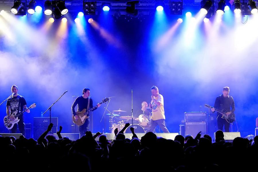KNŻ zagra swój ostatni koncert na Cieszanów Rock Festival w ramach projektu \