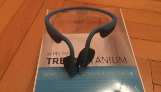Trekz Titanium Wireless