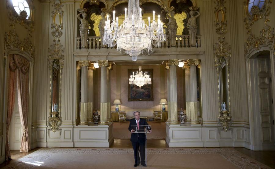 ONZ formalnie nominowała Guterresa na sekretarza generalnego