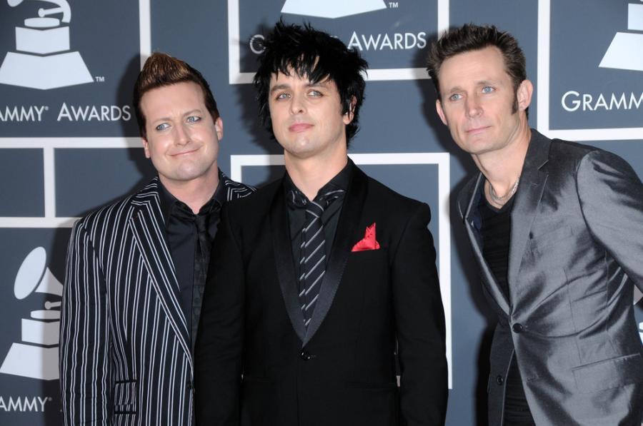 Green Day wydał płytę z największymi przebojami. Czas na emryturę?