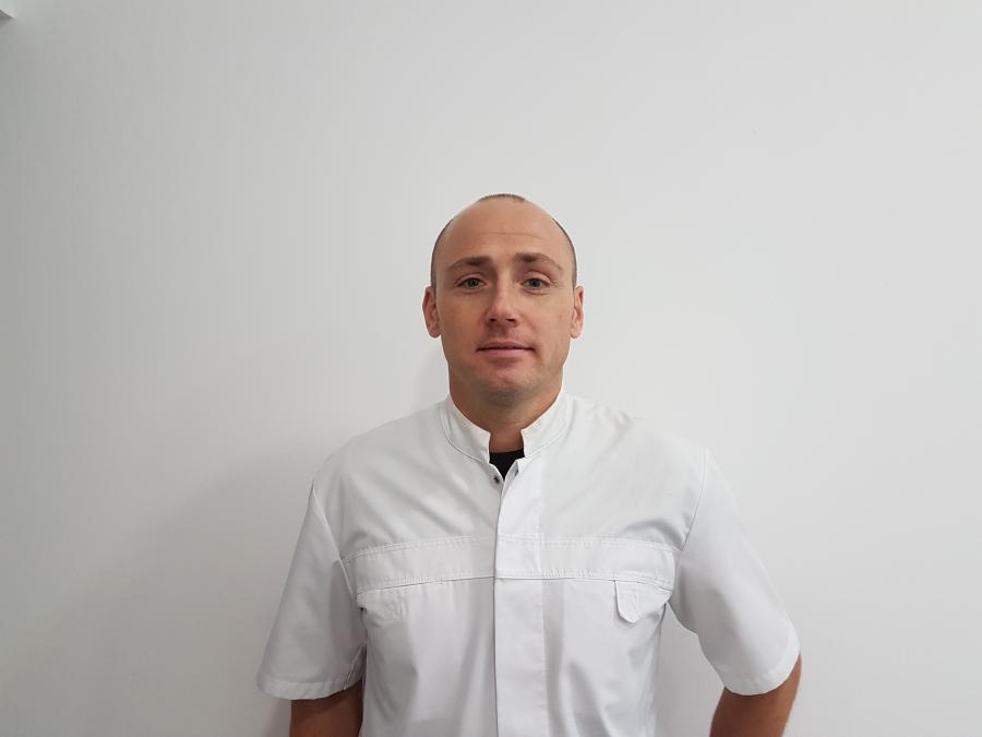 Dr n. med. Aleksander Ilski