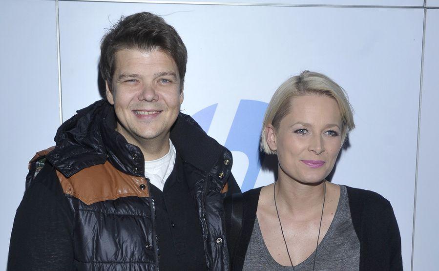 Michał Figurski, Odeta Moro