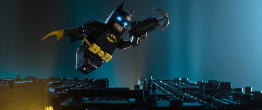 Lego Batman: Film trafi do kin 9 lutego