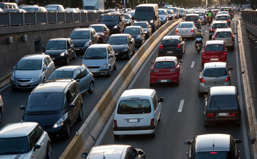 T&E: większość importowanych diesli to auta o wysokiej emisji