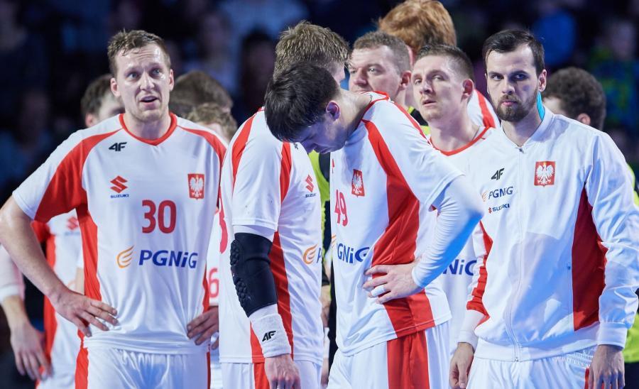 Polscy piłkarze ręczni
