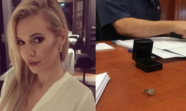 Doda Oddała Pierścionek Zaręczynowy Do Urzędu Skarbowego Na Poczet