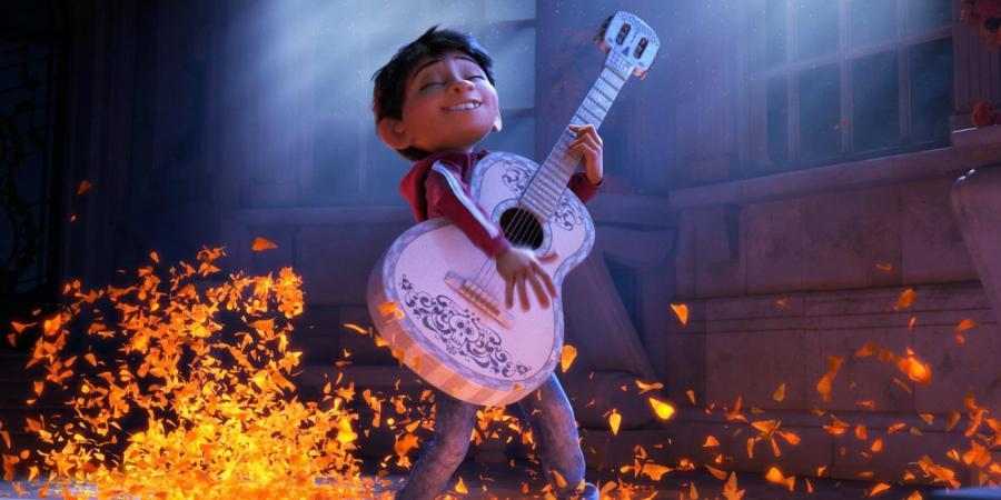 """""""Coco"""" od Pixara w kinach 24 listopada"""